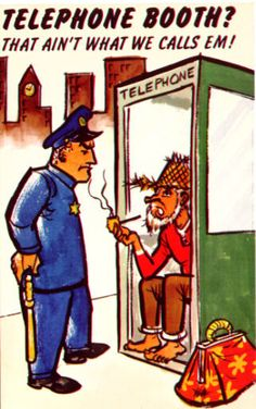 Hillbilly Humor   Big City Outhouse