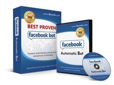 automatic facebook software