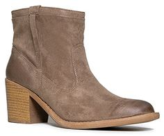8 Best Ankle Boots images | ankle boots, boots, womens boots