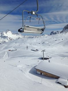 Is it possible to snowboard from St. Run of Fame Arlberg is 65 km long run around ski area. Ski And Snowboard, Snowboarding, Skiing, Run Around, Winter Sports, How To Run Longer, Alps, Sun, Outdoor