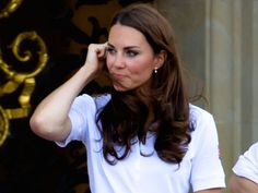 """Fact: The Duchess of Cambridge has the most amazing head of hair we've ever seen. Seriously, it's royally perfect. As evidence, we present this: BBC And this: BBC Oh, AND THIS: BBC Richard Ward, hairdresser to the duchess herself, shot a video for People in which he explains the secret to her gorgeous """"royal lob"""" haircut. According to Ward (and TBH if anyone knows the secret to Kate's perfect mane, it's him), the cut is all about long layers. These long layers are what give Kate's hair such…"""