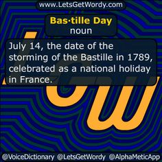 bastille day july 2015