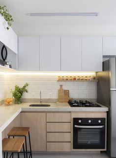Design My Kitchen, Home Room Design, Home Design Decor, Home Decor, Kitchen Furniture, Kitchen Interior, Kitchen Decor, Kitchen Living, New Kitchen