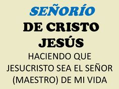 Senorio