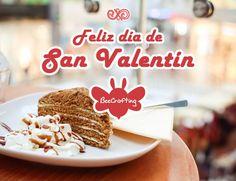 ¿Con quién la vas a pasar hoy? Breakfast, Food, Frases, Happy Valentines Day, Morning Coffee, Essen, Meals, Yemek, Eten