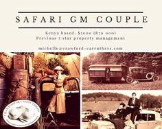 Crawford & Carruthers Inc. Kenya, Safari, Engagement, Website, Couples, Movie Posters, Art, Art Background, Film Poster