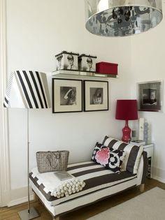 ideas for sienas new room