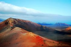 National Parks in the Canary Islands, Spain's natural volcanic paradise | Voyagerinfo.com