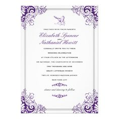 This DealsDelicate Dream Wedding Invitation PurpleWe provide you all shopping site and all informations in our go to store link. You will see low prices on