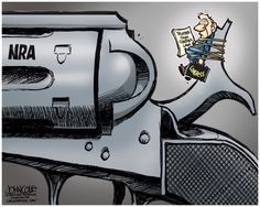 NRA and Congress