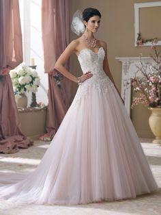 Wedding Gowns By David Tutera For Mon Cheri Fall 2017 Fashion Diva Design 2016