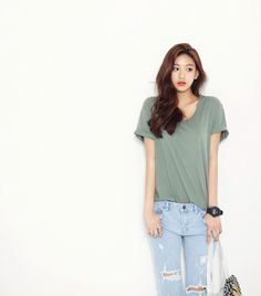 #ulzzang #fashions #korean #streetstyle