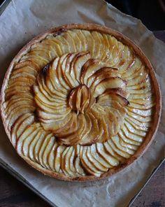 Baguette, Pie, Food, Pies, Cooking Food, Shortbread, Torte, Cake, Eten