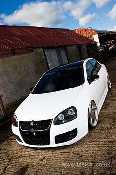 modified vw | Modified VW Jetta | Fast Car Magazine | Fabulous Cars.be