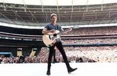 Happy 22nd birthday to this beautiful creature! I love you more than words could say! I honestly don't think there's someone who loves food as much as me then you! and you have a freaking beautiful laugh and a stunning smile! I love you so much Niall James Horan <3 Thank you so much for being there for me and all the other 1D family!!! I wish I could give you a hug :( I love youuuuu