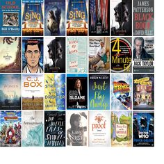 """Wednesday, March 29, 2017: The Kirkwood Public Library has 18 new bestsellers, 14 new videos, one new music CD, 66 new children's books, and 45 other new books.   The new titles this week include """"Old School: Life in the Sane Lane,"""" """"Sing,"""" and """"Beauty And The Beast."""""""