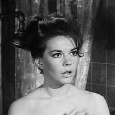 Natalie in Love With the Proper Stranger (1963)