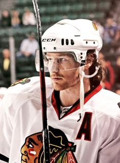 Duncan Keith, Chicago Blackhawks
