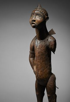 Buy online, view images and see past prices for KONGO FIGURE. Invaluable is the world's largest marketplace for art, antiques, and collectibles. Tlingit, African Art, Metal Working, Sculptures, Auction, Batman, Statue, Superhero, Congo