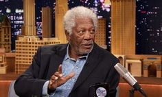 Actor Morgan Freeman started keeping bees and planting bee-friendly plants on his 124-acre Mississippi ranch in response to declining pollinator populations.