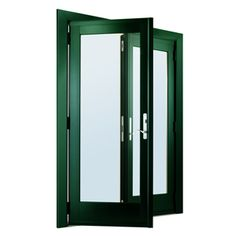 400 Series Frenchwood Hinged Patio Door (3-panel option available) Heights and widths customizable http://www.andersenwindows.com/products/400-series-frenchwood-hinged-patio-door/