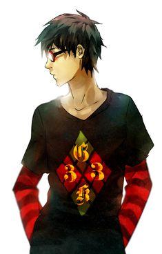 Concept art and character designs of the dystopian world. Anime Guys, Manga Anime, Anime Art, Fisheye Placebo, Yuumei Art, Character Inspiration, Character Design, Character Ideas, Otaku