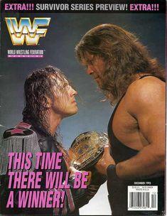 Wrestling Rules, Wrestling Posters, Wrestling Divas, Attitude Era, Hitman Hart, Kevin Nash, Survivor Series, Wwe Wallpapers, Lucha Libre