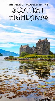 Scotland is the perfect place for a road trip. The scenic Braveheart land has thousands of lochs, misty hills and mountains, a famous sea monster and enough clan stories to keep you entertained for weeks.