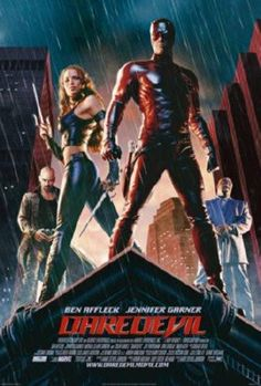 Kinox Daredevil