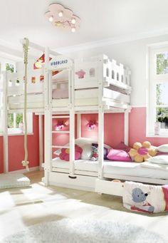 Uberlegen Einrichten \u0026 Dekorieren Im Kinderzimmer Tipps \u0026 Ideen Auf  Planungswelten.de