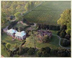 Baboursville Vineyard - On my LIST