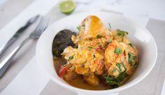 Malaysian Chicken and Potato Curry (Massaman style) | Good Chef Bad Chef