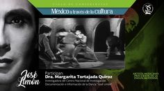 CECUT - México a través de la cultura: José Limón
