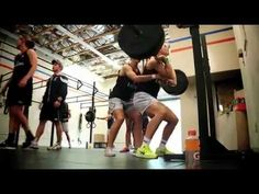 USA Rugby Rising -- Webisode #10: Strength and Physio: Women's Sevens