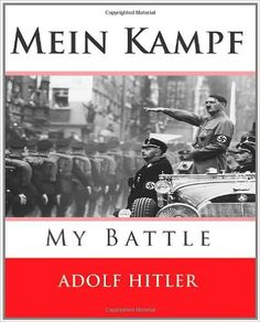 Mein Kampf: Adolf Hitler, James Murphy: 9781453643396: Books - Amazon.ca