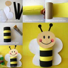 Bee ....craft