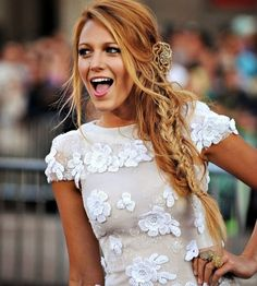 Get the look with the help of Remy Clips clip-in Hair Extensions! Visit us today at www.remyclips.com