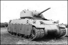 T14  戦車