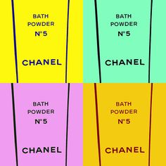 RARE Authentic Vintage CHANEL No 5 Bath Powder...still Sealed, New Old Stock...just listed #chanel #chanelno5 #vintagechanel #chanelbath #vintagechanelno5 #powder #chanelnumber5 #vintagevanity #chanelbathpowder #chanelno5bathpowder  #popcornvintagebytann