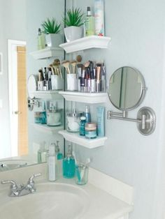 Organization Ideas for the Home_22