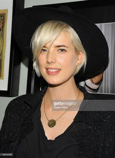 Model and actor Agyness Deyn is photograpehd on September 2012 in Toronto, Ontario. Get premium, high resolution news photos at Getty Images Stock Pictures, Stock Photos, Agyness Deyn, German Women, Love Me Forever, Image Collection, Well Dressed, Girl Crushes, Supermodels