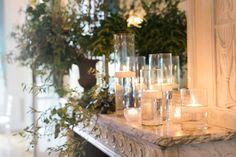 Photography: Rebecca Arthurs - rebecca-arthurs.com Reception Venue: Glen Manor House - glenmanorhouse.com   Read More on SMP: http://www.stylemepretty.com/2016/03/21/elegant-intimate-glen-manor-wedding/