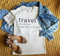 Hey, I found this really awesome Etsy listing at https://www.etsy.com/listing/510706120/traveler-tee-adventure-t-shirt-explore