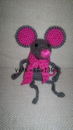 mini myška :)