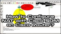 NAT Configuration Example on Cisco Router | Cisco Router NAT PAT ✅     nat configuration example on cisco router,   example on cisco router,   nat configuration example,   nat configuration,   nat,   cisco router nat,   cisco router nat configuration,   cisco nat configuration,   cisco lessons,   cisco ccna,   nat pat,   nat overload,   overload,   cisco sdm,