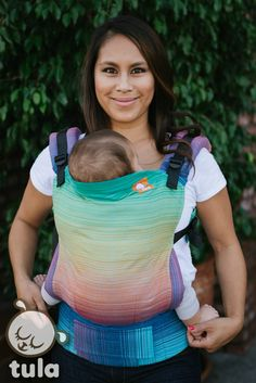 149 Best Wear All The Babies Images On Pinterest Baby Slings