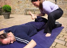 Hip Replacement Exercises