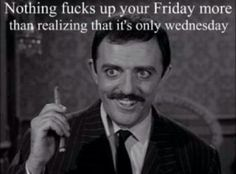 Mr. Addams!