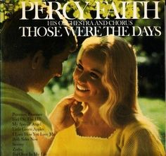 1000 Images About Percy Faith Album Covers On Pinterest