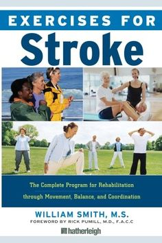 This guide can be an excellent resource for anyone who has suffered a stroke. A copy of this book can be checked out from the Paralysis Resource Center's library.